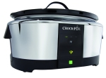 "Belkin WeMo-enabled ""smart"" Crock-Pot"
