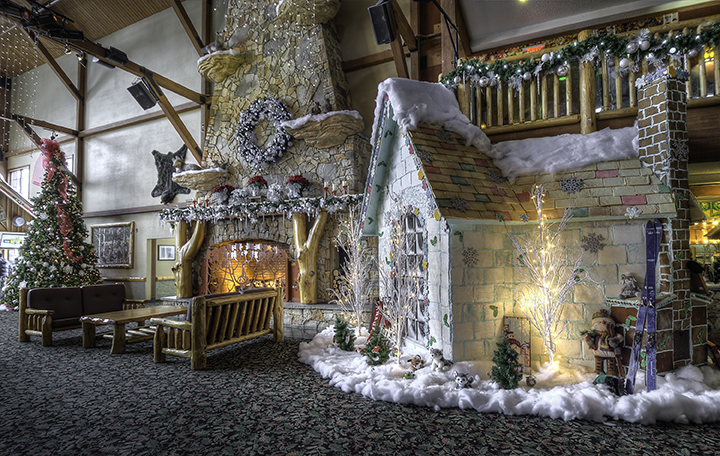 5 reasons to take the family to Great Wolf Lodge this December ...