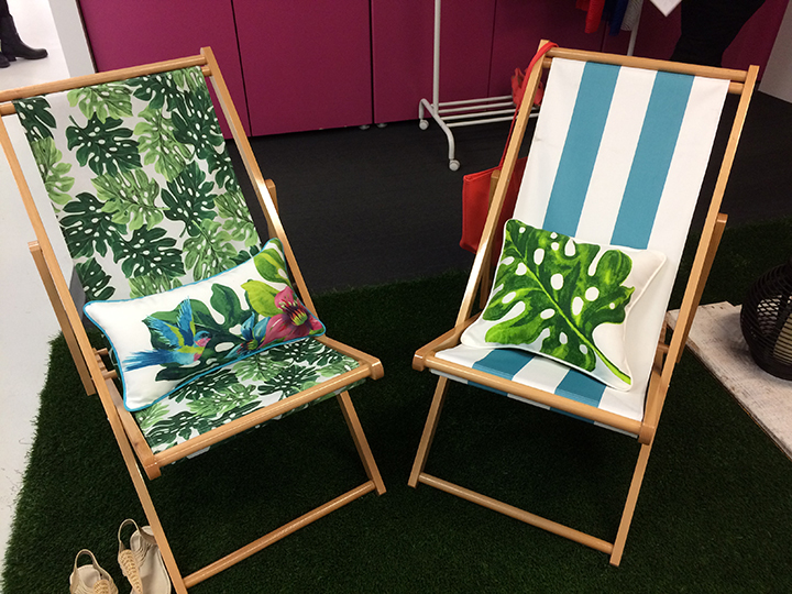 Walmart beach chairs & Walmart Canada focusing on quality and colour for 2016 spring ...