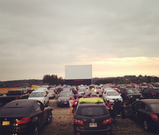 let�s all go to the drivein bamcat