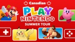 Play Nintendo: Kids Summer Tour