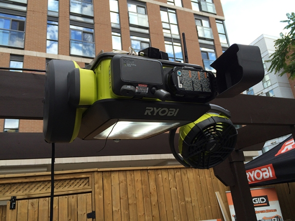Ryobi Beefing Up Product Line In Canada Bamcat