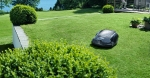 Robotic mower