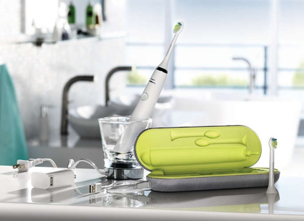 Philips Sonicare DiamondClean