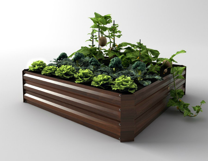 Garden box Lowes.ca