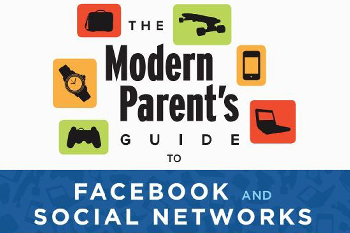 The Modern Parent's Guide to Facebook and Social Networks