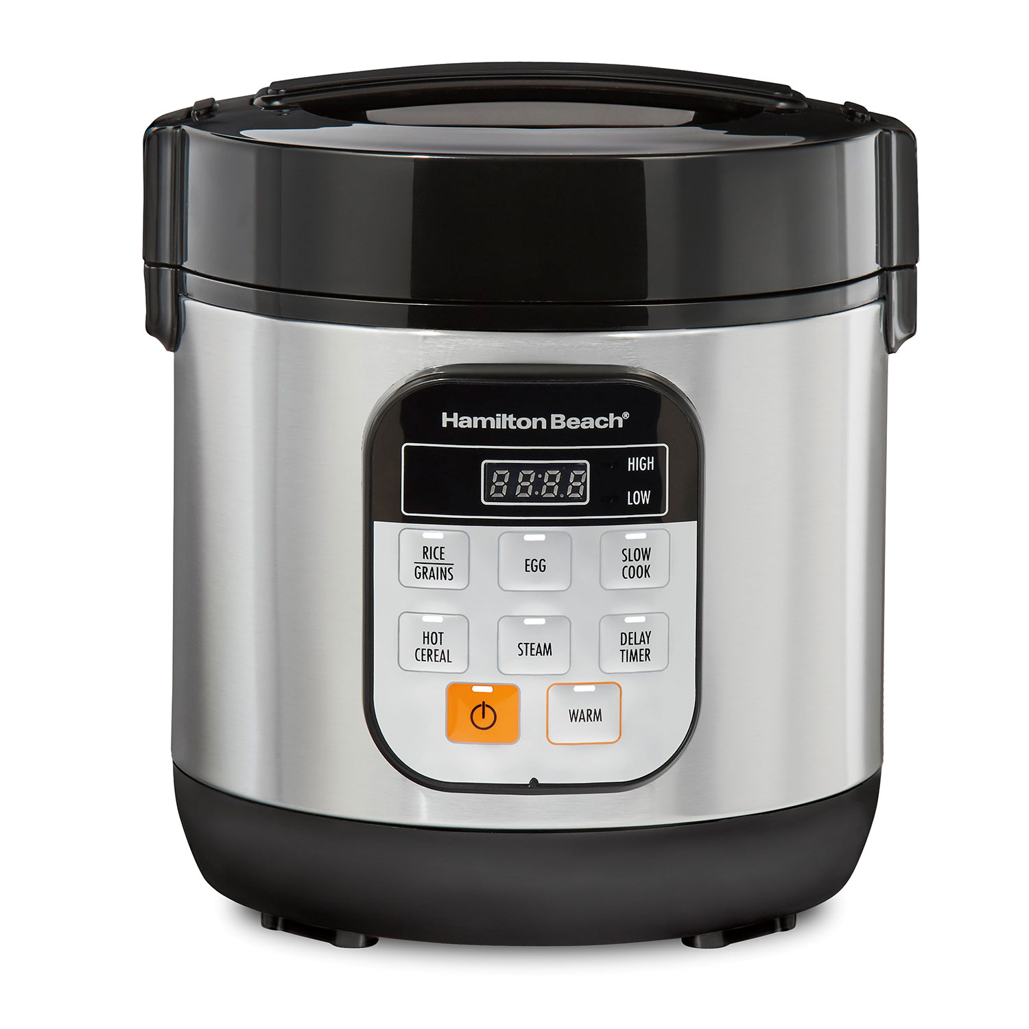 1.5 Quart Compact Multi Cooker